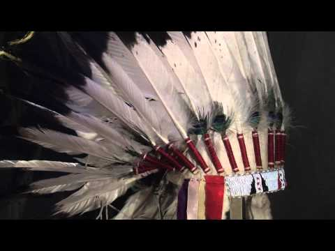 Angelique Eaglewoman - The Sacredness Of Feathers In Native American Traditions