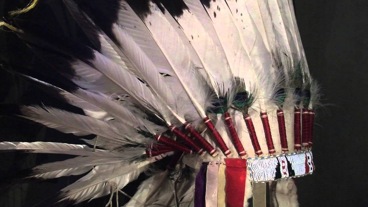 Angelique Eaglewoman The Sacredness Of Feathers In Native American