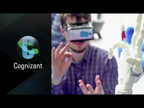 A Place For All Things Cloud | The Cognizant Oracle Cloud Studio