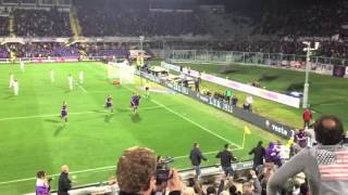 Video Gol Pertandingan Fiorentina vs Bologna