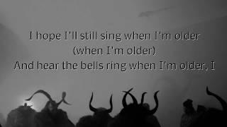 My Friends Bohnes Lyrics.mp3
