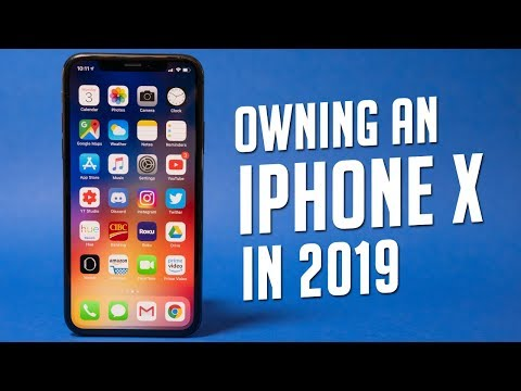 Is The IPhone X Still Worth It In 2019?