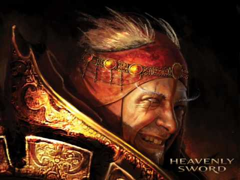 Heavenly Sword Soundtrack- Bohan The Raven King (final boss theme)