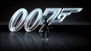 James Bond 007 Theme Song