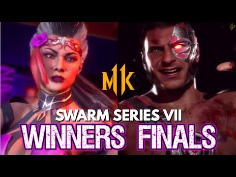 can-koisy's-sindel-be-stopped?!-winners-finals!-[swarm-series-7]