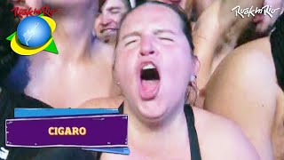 System Of A Down - Cigaro【Rock In Rio 2015 | 60fpsᴴᴰ】