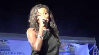 """FANNY J - Dis Le Moi  (Live """"Choeurs de femmes"""")  2014"""
