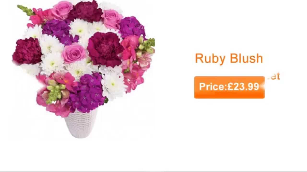 Engagement Flower Bouquets Delivery Uk Engagement Flowers By Post