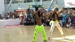 Airlebnis Sonntag 1.Juni 2014 Düsseldorf Airport!