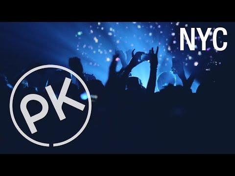 Paul Kalkbrenner live @ NYC