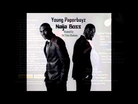 Young Paperboyz  -  Leave Me