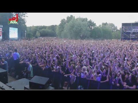 Nils Van Zandt LIVE At The NRJ In The Park, Trezale (FR)