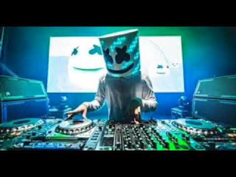 DJ Marshello Bojo Galak Enak Dan Santai Full Bass