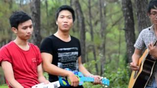 Bất chợt Tinh Yêu - Acoustic Hue