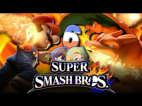 Smash Bros For Glory: Youtube Boys - EPISODE 6 - Friends Without Benefits