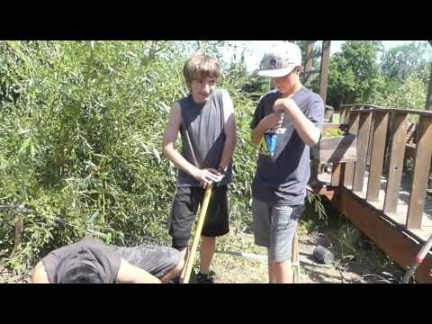 Hood River Middle School Tour