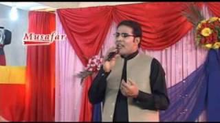 Da che pa jargo - Karan Khan PASHTO SONG by MASHWANI777