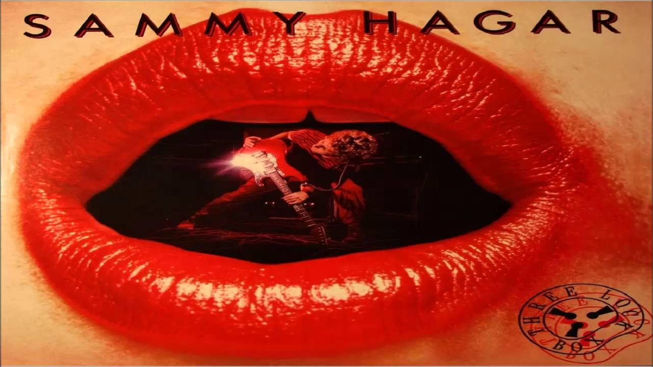 Sammy Hagar I Don T Need Love 1982 Remastered Hq Youtube Rock Album Covers Red Rocker Sammy Hagar