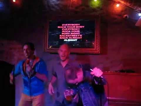 Rock Cafe Riga Karaoke