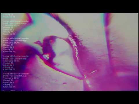 Actress + Young Paint (Live AI/AV) Teaser Mp3