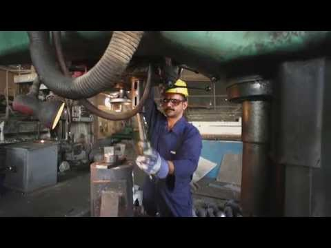 Turk Mechanical Industries Bahrain Client Testimonial