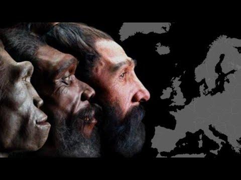 Evoluzione Umana: l'inaspettata Storia degli Europei