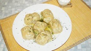 Манты с тыквой. Пошаговый рецепт приготовления мантов с тыквой и курдюком