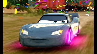 Cars 3 Driven to Win Fabulous Lightning McQueen Pro