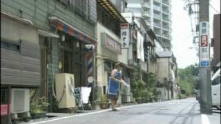 東京少女 岡本杏理 第1話 川の匂い 1 3