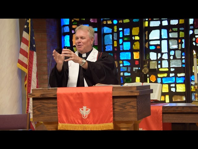 Worship Service June 14th 2020.