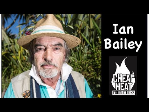 Ian Bailey Interview - Life After The Documentaries