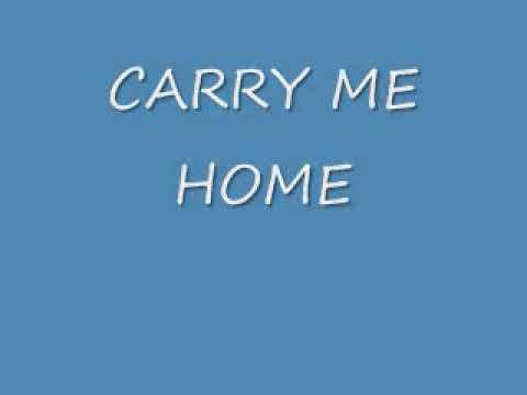 AARON SHUST- CARRY ME HOME
