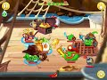 Angry birds epic gameplay special episode Monday portgua dungeon and chronicle cave