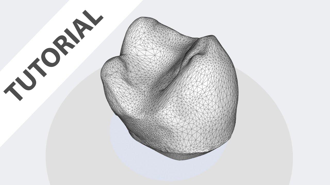 Need help  STL -->  SLDPRT convert Need a solidworks user   ROBO 3D