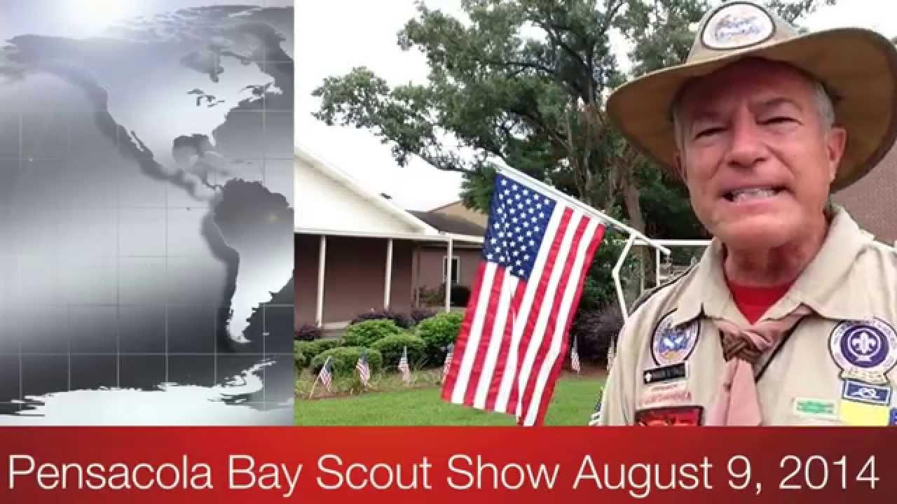 Gulf Coast Council BSA, Pensacola Bay Scout Show