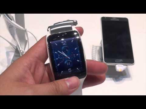 Tinhte.vn - Trên Tay đồng Hồ Samsung Gear S