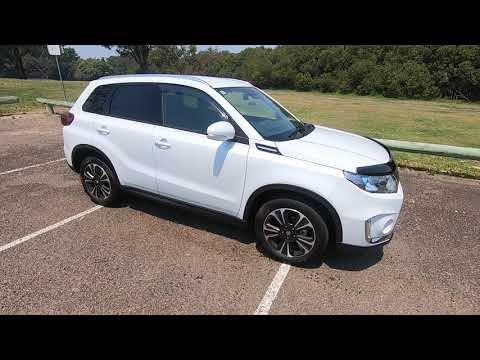 2019 Suzuki Vitara Turbo Review
