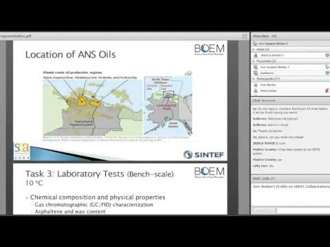 Physical & Chemical Analyses of Crude and Refined Oils // Hayward