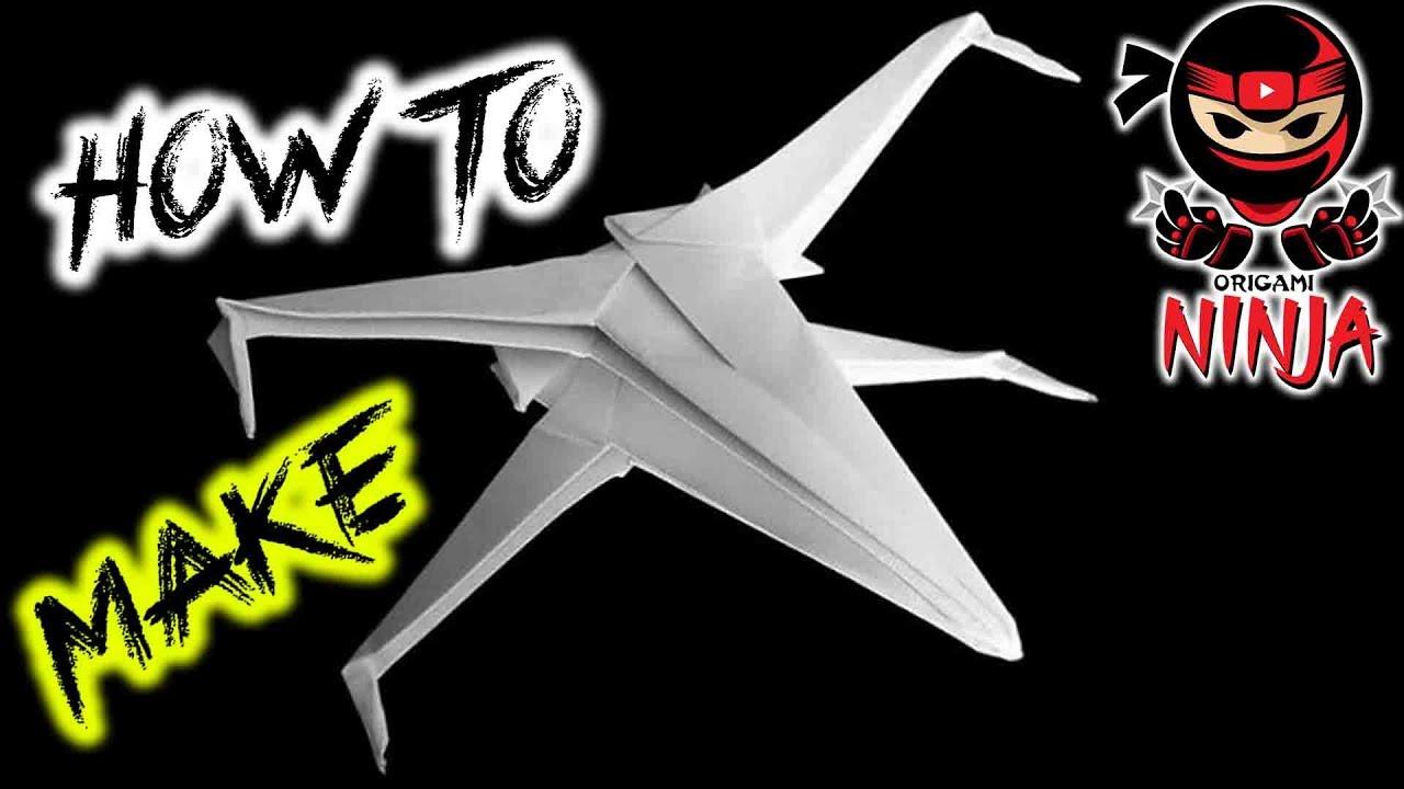 9 DIY Star Wars Orgiami   Star wars origami, Star wars diy ...   720x1280