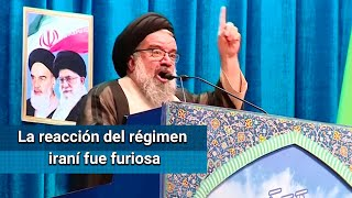 Irán promete vengar muerte del general Soleimani