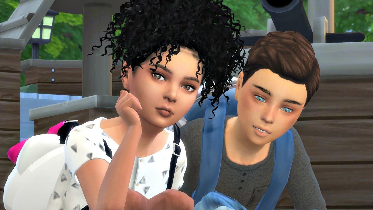 Teen Mom Season 2 L Raising Ryan L Episode 3 L A Sims 4 -5235