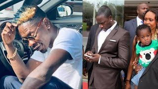 Shatta Wale Explained why he doesn't perform Live Band + Why Akon doesn't see Shatta Wale as..
