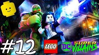 Super Villanos de dibujos animados Vídeos de juegos para los Niños y los Niños - LEGO DC Super Villanos #12