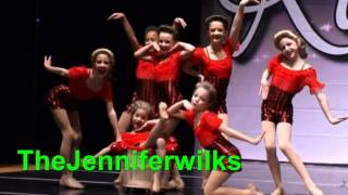 Bad Apples (Apple Tree) Full Song Featured On Dance Moms