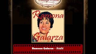 Ramona Galarza – Anahi