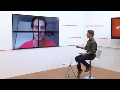 AHORA TV | Entrevista a Facundo Noya