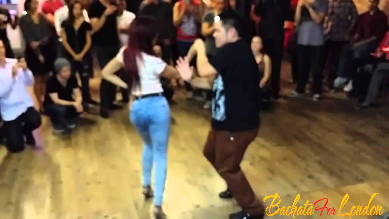 Dominican Bachata Dance Gif