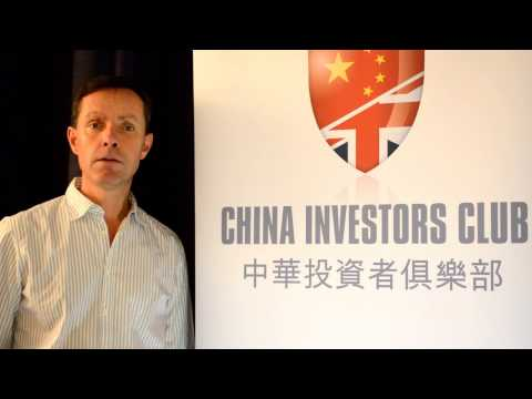 Welcome to First China UK Property and Healthcare MarketPlace 2017