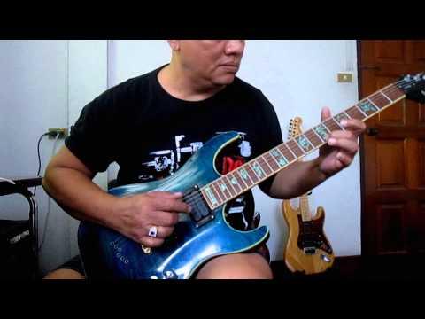 Washburn X50q Guitar Pick Up INF 3-4 Ibanez