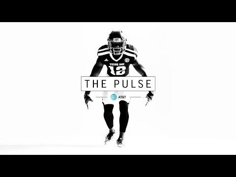 The Pulse: Texas A&M Football   Season 3, Episode 1